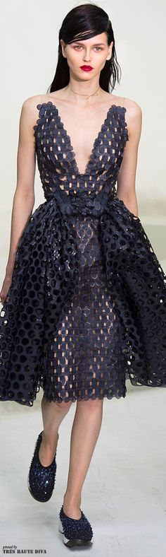 Christian Dior Spring 2014 Couture http://www.vogue.com/fashion-week/spring-2014-couture/christian-dior/runway/#/collection/runway/spring-2014-couture/christian-dior/53