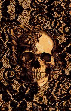 Iphone wallpaper wallpapers pinterest wallpaper hippie art wallpaper artist unknown skull wallpaper iphonesugar skull wallpaperhipster phone wallpaperiphone wallpaperscellphone voltagebd Image collections