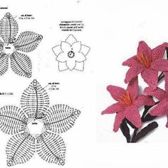 Manualidades y reciclaje Etyam - croche - Community - Google+