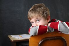 Comment prévenir «l'escalade» avec un élève anxieux ou opposant? http://rire.ctreq.qc.ca/2016/06/prevenir-comportements-anxieux/