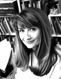 Author Judith Byron Schachner