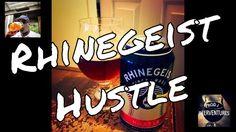 Beer Review: Rhinegeist Hustle