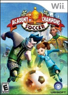 Academy of Champions Soccer for Nintendo Wii. Kirby Nintendo, Gamecube Games, Wii Games, Soccer Video Games, Playstation, Xbox 360, Ultimate Games, Battlefield 4, Gamers