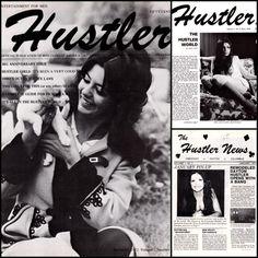 Girl hustler cowboy photoshoot