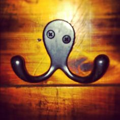 Drunk Octopus Will Fight You