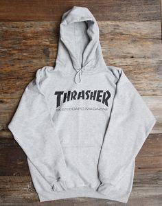 Thrasher hoodie. repin & like please. Check out Noelito Flow music. #Noel…