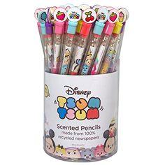 Disney Tsum Tsum Smencils Cylinder >>> Visit the image link more details.