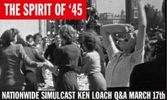 The Spirit of '45 Official UK Film Site