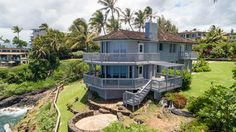 Check out our episode on Sense of Place, featuring the breathtaking Hale Moku and the beauty of Kauai Kauai Vacation Rentals, Put Things Into Perspective, Sense Of Place, Travel Magazines, Like A Local, Tiny Houses, Condo, Cabin, Mansions