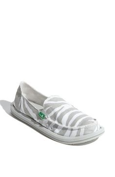 Love these with jean shorts and a grey t-shirt!!