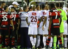 Blog Esportivo do Suíço:  STJD arquiva pedido de anulação do Fla-Flu e 'devolve' três pontos ao Flamengo