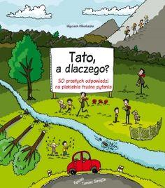 Tato, a dlaczego? - Multicobooks.pl
