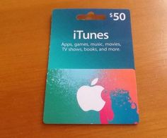 $50 Gift Card For iTunes (iTunes  Gift Card)  http://searchpromocodes.club/50-gift-card-for-itunes-itunes-gift-card-10/