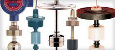 Gems Sensors Large Size Multi-Point Level Switches