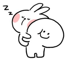 "Smile Person ""Everyday"" – LINE stickers Cute Love Pictures, Cute Love Gif, Cute Love Memes, Cute Cat Gif, Cute Photos, Funny Cute, Cute Cartoon Images, Cute Love Cartoons, Cute Emoji"