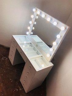 Vanity, Victoria, Mirror, Furniture, Home Decor, Selfie Tips, Bedroom, Dressers, Dressing Tables