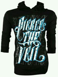 Peirce the veil!