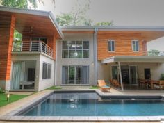 Nosara Vacation Rental - VRBO 490370 - 4 BR Guanacaste House in Costa Rica, 4 Bedroom House with 2 Master Bedrooms, Really Close to the Beach