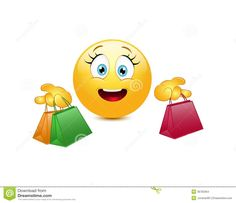 Image result for shopper emoji