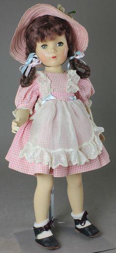 madame alexander margaret o'brien doll - Google Search