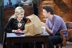What do you think Maxie is planning with Spinelli?