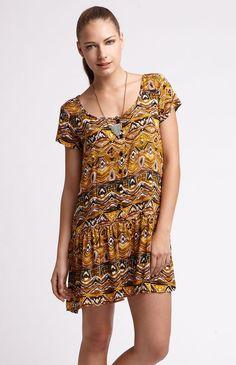 Kirra Maya Dress, $13.99 at PacSun