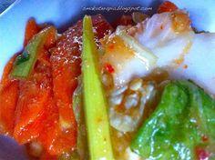KIMCHI czyli kiszenie po koreańsku ;) - Smakoterapia Kimchi, Stuffed Peppers, Chicken, Meat, Vegetables, Food, Meal, Stuffed Pepper, Veggies