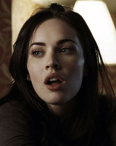 𝖎𝖔𝖛𝖎𝖘 — Megan Fox - Jennifer's Body Megan Fox Fotos, Megan Fox Sexy, Megan Denise Fox, Megan Fox Lips, Megan Fox Style, Body Movie, Megan Fox Pictures, Jennifer's Body, Provocateur