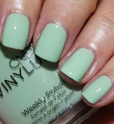 CND, Mint Convertible