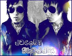 Jacoby Shaddix by LucCcCy on DeviantArt