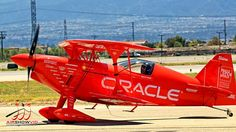 Sean D. Tucker flying at the 2014 Mooney International Planes of Fame Airshow in Chino, CA. Enjoy