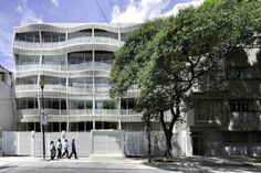 Kiral by Arquitectura en Movimiento Workshop | Mexico City | world-architects.com