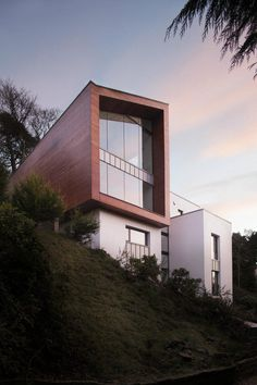 007 House in the Holywood Hills near Belfast Bga, Belfast, Contemporary Design, Architects, Houses, Modern, Inspiration, Homes, Biblical Inspiration