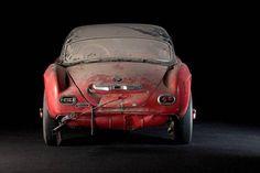 BMW 507 von Elvis Presley Bild 17 - Neuheiten