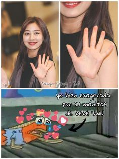 Twice Memes 2 👑🍭 - 229 Memes Blackpink, Signal Twice, Twice Songs, Twice Fanart, Twice Jihyo, Bts Memes Hilarious, Twice Kpop, Wattpad, Blackpink Photos