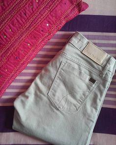 New entry! <3 Calvin Klein jeans!