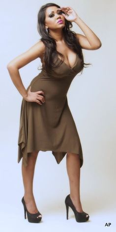Arshina Priya