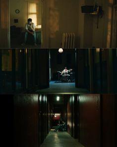 Whiplash / Isolation (2014), d. Damien Chazelle, d.p. Sharone Meir