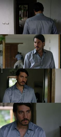 Alberto Ammann from Narcos is so hot❤