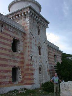 Alfonso at Tavolara