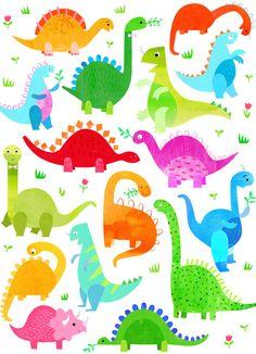 Sugar+Snap+Studio+-+Dinosaurs.jpg 400×553 pixels
