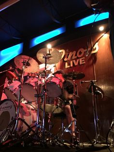 Steve Rodgers of Sir 7  Live on 10-29-16