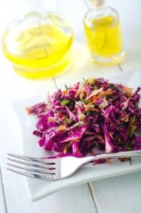 Dr. Oz: Dr. Furhman's Cabbage Salad Recipe & How Much is 400 Calories?