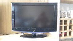 Fernseher Samsung 32 Zoll HD LCD LE32R71BX/XXEC ; EEK Asparen25.com , sparen25.de , sparen25.info