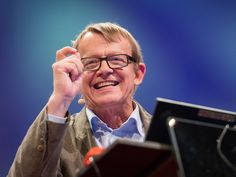 Hans and Ola Rosling: How not to be ignorant about the world | TED Talk | TED.com