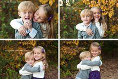 Christmas Card Photos 2013 | Huntersville, NC Family Photographer