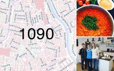 Wien 1090 vegan Vegan Restaurants, Vegans, Traditional, Don't Care, Recipies