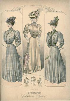 Uit September 1905