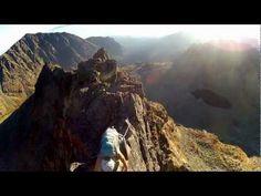 Vysoké Tatry - Dračí hrebeň - YouTube