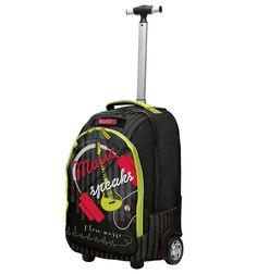 ALEX /& CO Messenger Bag TRACOLLA Scuola 2016-2017